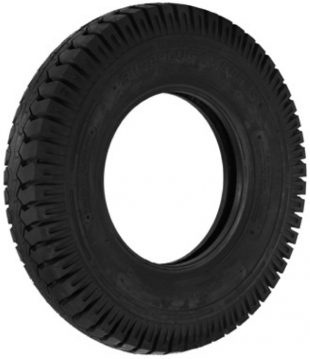 STA Superlug Express Tires